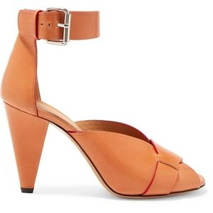 Isabel Marant Charlie sandals 10(40) BNWOB